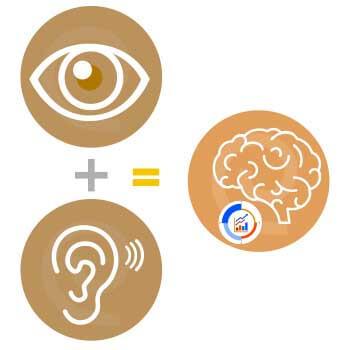 ก่อนใช้ เครื่องช่วยฟัง 4 เหตุผลที่คุณต้อง ตรวจการได้ยิน และตรวจสายตา ผู้สูงอายุที่มีความบกพร่องทางสายตา
