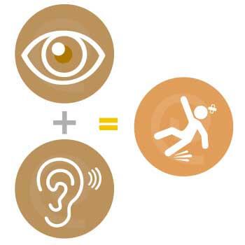 ก่อนใช้ เครื่องช่วยฟัง 4 เหตุผลที่คุณต้อง ตรวจการได้ยิน และตรวจสายตา สายตาดี ได้ยินดี ควบคู่ไปกับสมอง