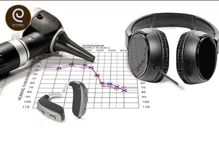 hearingaid optimized