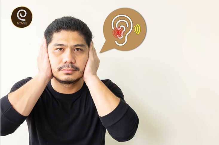 7 สาเหตุที่ทำให้เกิดอาการ เสียงในหู optimized