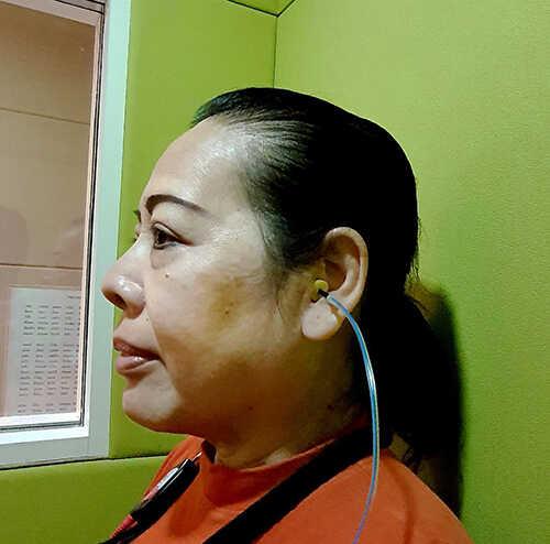 ตรวจการได้ยิน ไม่ต้องครอบหู ด้วย-insert-earphones-intimex