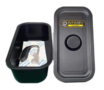กล่องสำหรับเก็บเครื่องช่วยฟังให้ปราศจากความชื้น ผลิตภัณฑ์ ดูแลเครื่องช่วยฟัง